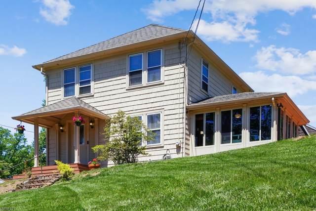 282 Greenbrook Rd, North Plainfield Boro, NJ 07060 (MLS #3741412) :: REMAX Platinum