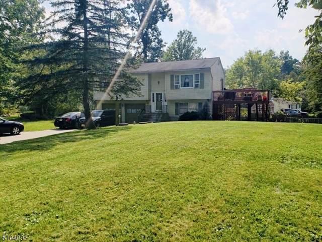 112 Spook  Rd Rdg, Montague Twp., NJ 07827 (MLS #3741422) :: The Dekanski Home Selling Team
