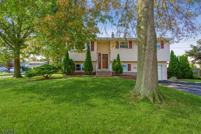 17 Judson Dr, Middlesex Boro, NJ 08846 (MLS #3741427) :: The Karen W. Peters Group at Coldwell Banker Realty