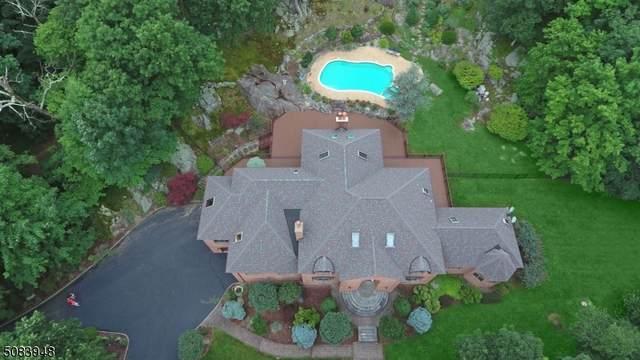 780 W Shore Dr, Kinnelon Boro, NJ 07405 (MLS #3741430) :: SR Real Estate Group