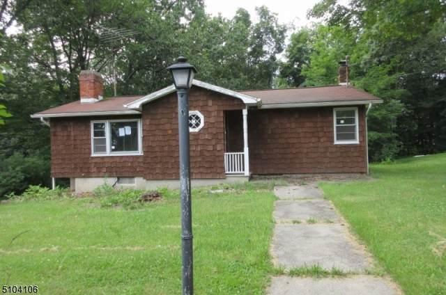 72 Summit Dr, Wantage Twp., NJ 07461 (MLS #3741435) :: The Dekanski Home Selling Team