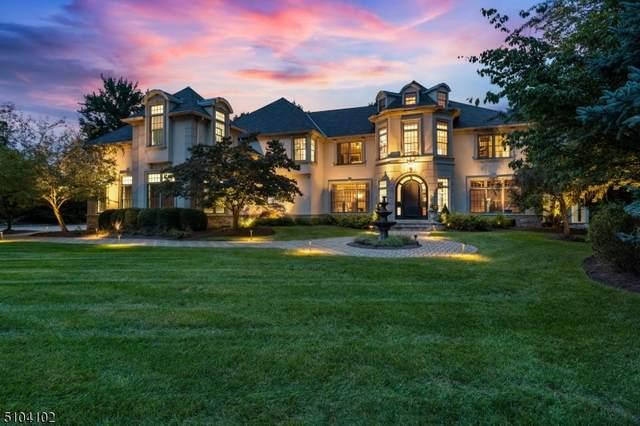 2 Crownview Ct, Sparta Twp., NJ 07871 (MLS #3741439) :: SR Real Estate Group