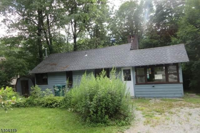 27 Alturas Rd, Vernon Twp., NJ 07422 (MLS #3741452) :: The Dekanski Home Selling Team
