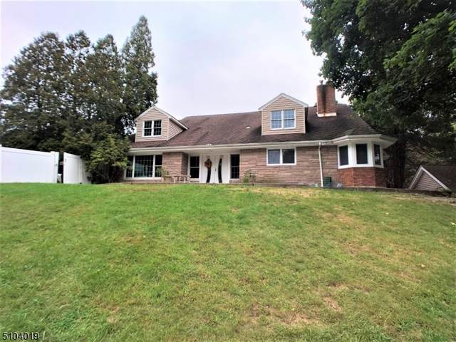 396 Berkshire Valley Rd, Jefferson Twp., NJ 07885 (MLS #3741463) :: SR Real Estate Group