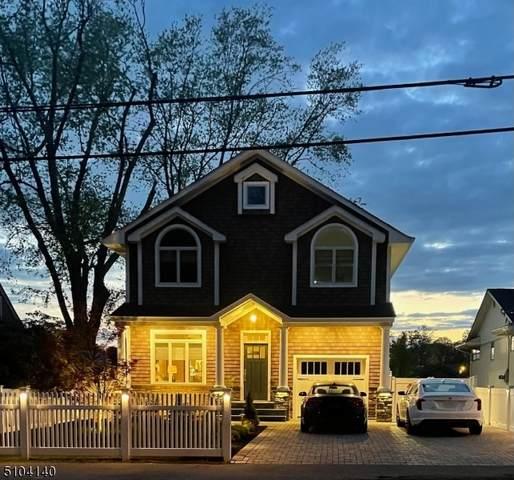 105 Mount Arlington Blvd, Roxbury Twp., NJ 07850 (MLS #3741466) :: The Sikora Group