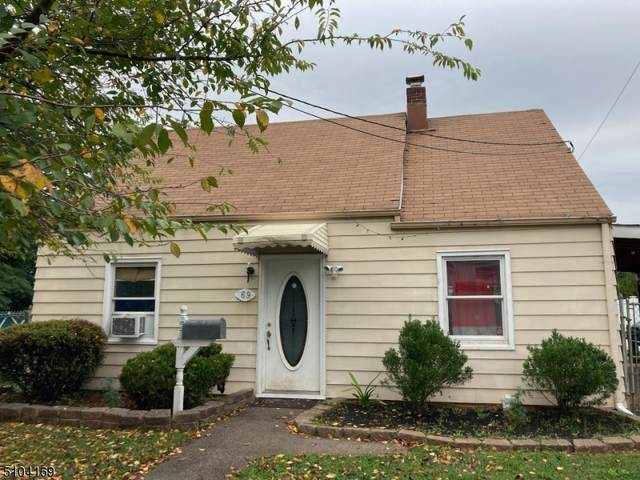 69 Ovington Ave, Edison Twp., NJ 08817 (#3741486) :: Rowack Real Estate Team