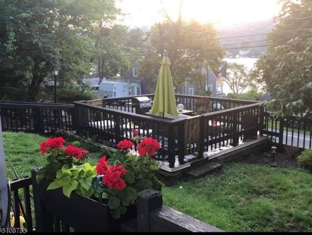 339 E Shore Trl, Sparta Twp., NJ 07871 (MLS #3741487) :: The Dekanski Home Selling Team