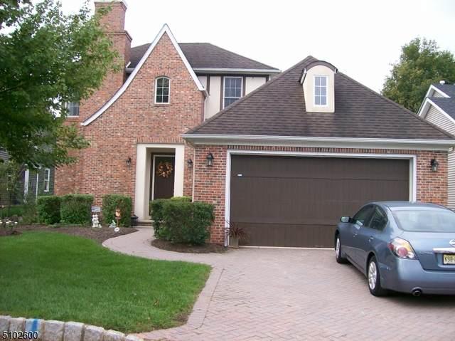 47 Bluffs Ct, Hamburg Boro, NJ 07419 (MLS #3741488) :: The Dekanski Home Selling Team