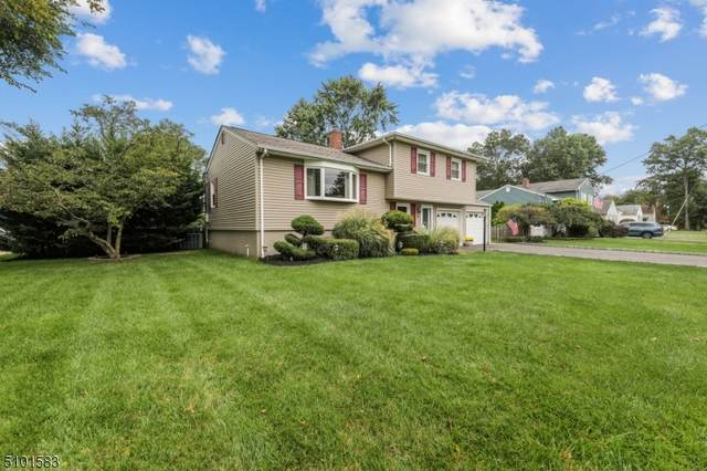 8 Harvard Rd, Cranford Twp., NJ 07016 (MLS #3741495) :: The Karen W. Peters Group at Coldwell Banker Realty