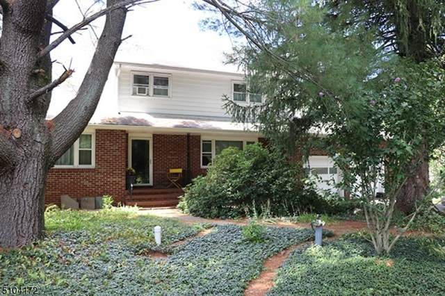 225 Sunnymeade Rd, Hillsborough Twp., NJ 08844 (MLS #3741496) :: Stonybrook Realty