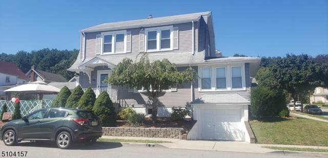 20 Eldridge St, Clifton City, NJ 07013 (#3741512) :: NJJoe Group at Keller Williams Park Views Realty