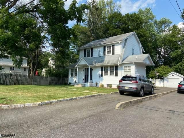 8 Brookside Ave, Bernards Twp., NJ 07920 (MLS #3741518) :: SR Real Estate Group