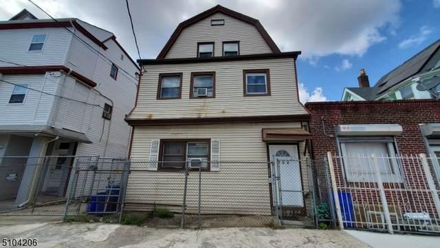702 Summer Ave, Newark City, NJ 07104 (MLS #3741525) :: Kiliszek Real Estate Experts