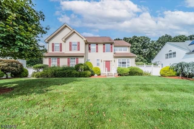 136 Charles St, Franklin Twp., NJ 08873 (MLS #3741526) :: Stonybrook Realty