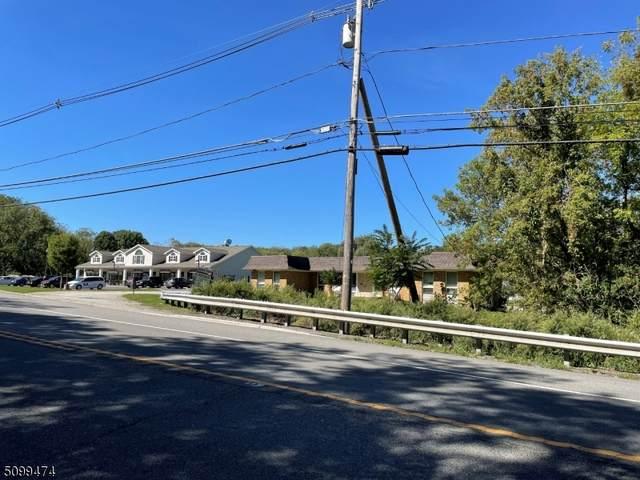 3331 Route 94, Hardyston Twp., NJ 07419 (MLS #3741527) :: The Sue Adler Team