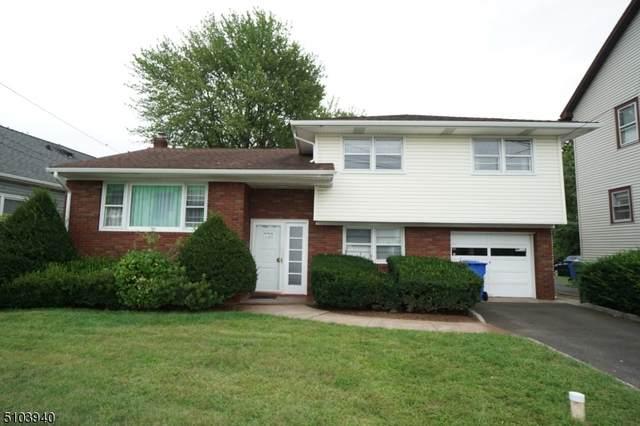 345 Raritan Rd, Linden City, NJ 07036 (MLS #3741528) :: RE/MAX Select