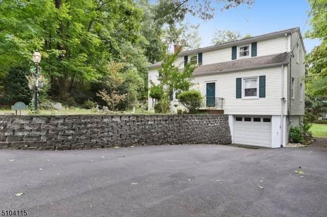 47 Hillside Ter, Wayne Twp., NJ 07470 (MLS #3741538) :: SR Real Estate Group