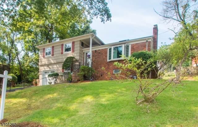 67 Garfield Ave, West Orange Twp., NJ 07052 (MLS #3741544) :: Zebaida Group at Keller Williams Realty