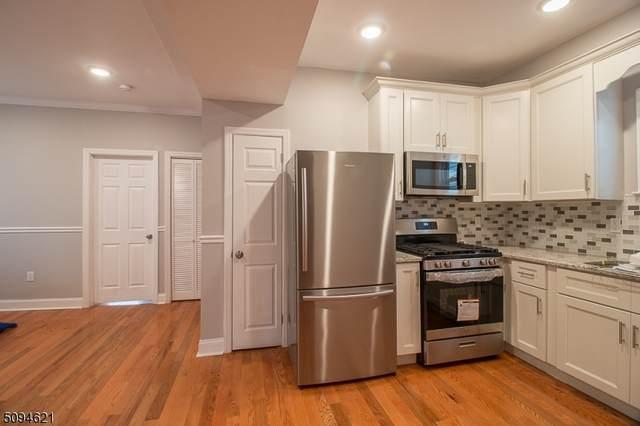 58 New St, East Orange City, NJ 07017 (MLS #3741550) :: Zebaida Group at Keller Williams Realty