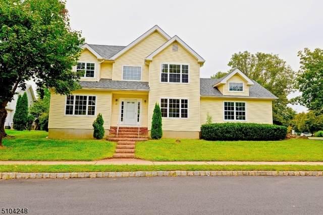 48 Nostrand Rd, Hillsborough Twp., NJ 08844 (MLS #3741552) :: Zebaida Group at Keller Williams Realty