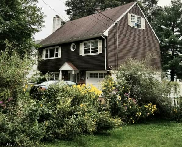 19 Woodhaven Dr, Wayne Twp., NJ 07470 (MLS #3741556) :: SR Real Estate Group