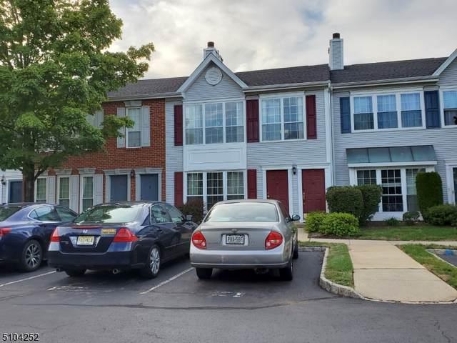 14 Arthur Glick Blvd #14, Franklin Twp., NJ 08823 (MLS #3741557) :: REMAX Platinum