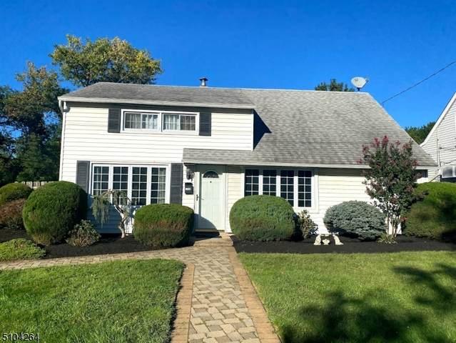 1108 Woodruff St, Woodbridge Twp., NJ 08830 (MLS #3741560) :: Team Braconi | Christie's International Real Estate | Northern New Jersey
