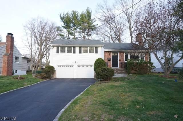 51 Silver Spring Rd, Millburn Twp., NJ 07078 (MLS #3741565) :: SR Real Estate Group