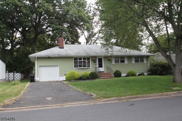 225 Adeline Ave, South Plainfield Boro, NJ 07080 (MLS #3741597) :: The Michele Klug Team   Keller Williams Towne Square Realty