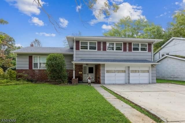 3 Maple Ave, Roseland Boro, NJ 07068 (MLS #3741602) :: REMAX Platinum