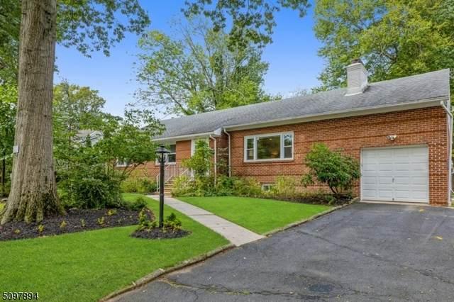 61 Maple Ave, West Orange Twp., NJ 07052 (MLS #3741609) :: Stonybrook Realty