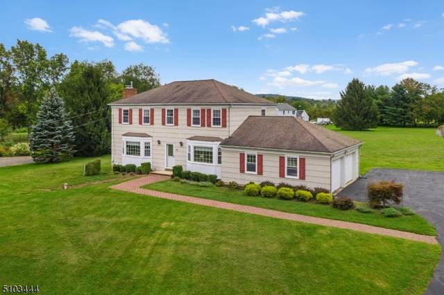 91 Lilac Dr, Clinton Twp., NJ 08801 (MLS #3741612) :: The Michele Klug Team   Keller Williams Towne Square Realty