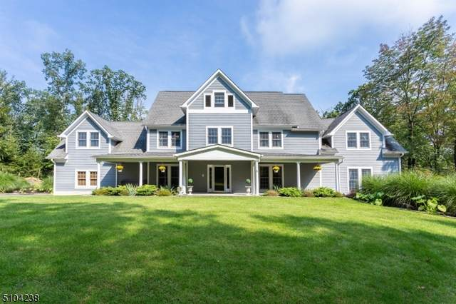 6 Valley View Rd, Chester Twp., NJ 07930 (MLS #3741621) :: SR Real Estate Group