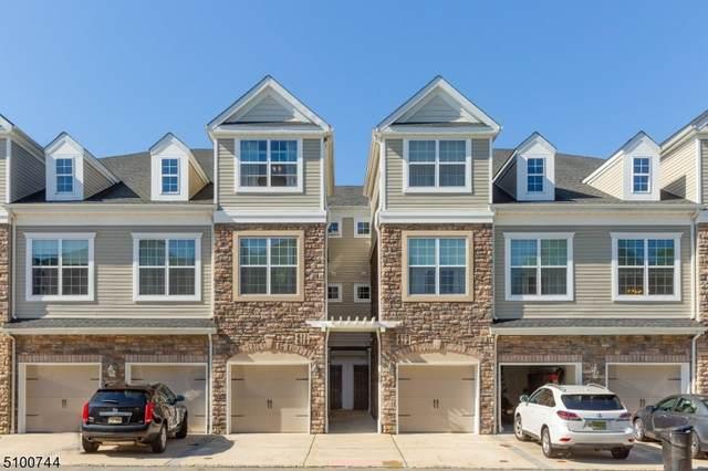 612 Lopez Lane, Morris Plains Boro, NJ 07950 (MLS #3741654) :: SR Real Estate Group