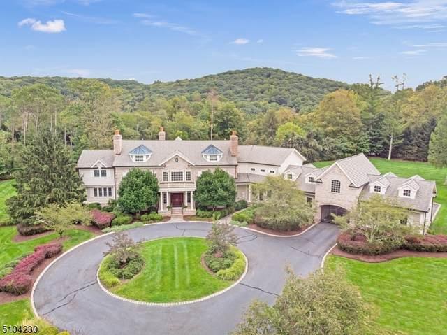 1 Pine Hollow Ln, Mendham Twp., NJ 07931 (MLS #3741660) :: SR Real Estate Group