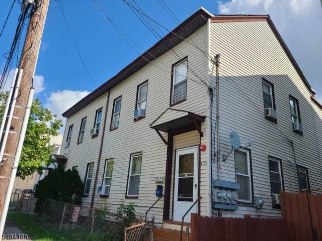 131 Highland St, Paterson City, NJ 07524 (MLS #3741661) :: Pina Nazario