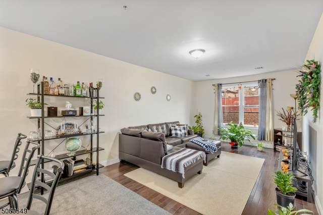 90 Clinton Ave #305, Newark City, NJ 07114 (MLS #3741666) :: REMAX Platinum