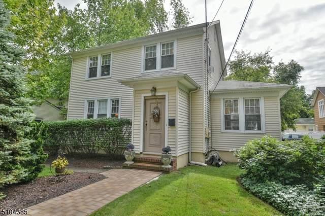 35 Lake St, Westwood Boro, NJ 07675 (MLS #3741676) :: Corcoran Baer & McIntosh