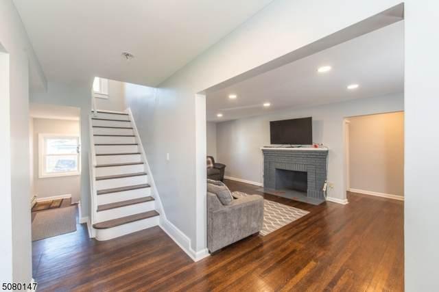 209 W 7th St, Plainfield City, NJ 07060 (MLS #3741683) :: Stonybrook Realty