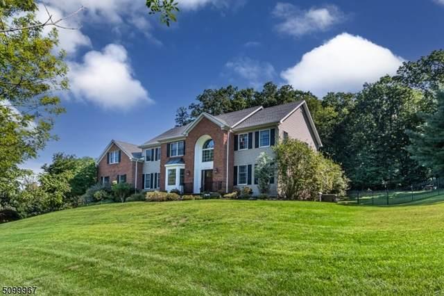 1 Applewood Ln, Randolph Twp., NJ 07869 (MLS #3741691) :: SR Real Estate Group
