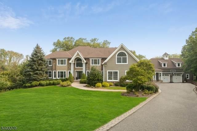 8 Ups N Downs Ct, Raritan Twp., NJ 08822 (#3741696) :: Rowack Real Estate Team