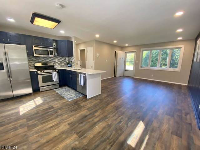 370 Union Ave, Bridgewater Twp., NJ 08807 (MLS #3741700) :: Zebaida Group at Keller Williams Realty