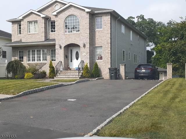 116 Ritorto Ct, Union Twp., NJ 07083 (MLS #3741728) :: REMAX Platinum