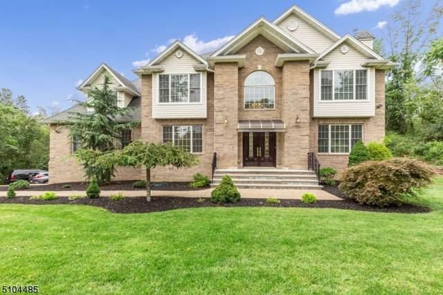 57 Pine Brook Rd, Montville Twp., NJ 07082 (MLS #3741739) :: Stonybrook Realty