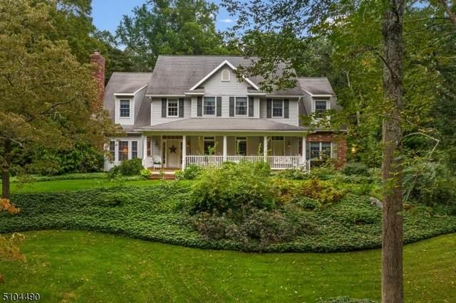 34 Spring Valley Rd, Hardwick Twp., NJ 07825 (MLS #3741740) :: The Debbie Woerner Team