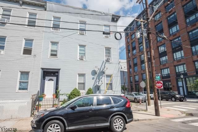 80 Maple St, Jersey City, NJ 07304 (#3741750) :: Jason Freeby Group at Keller Williams Real Estate