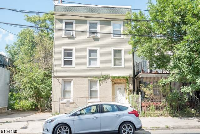 275 Pine St, Jersey City, NJ 07304 (#3741751) :: Jason Freeby Group at Keller Williams Real Estate