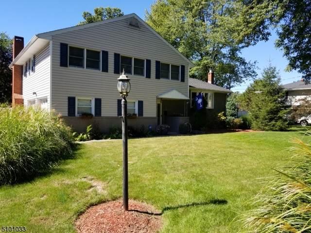 131 Marmora Rd, Parsippany-Troy Hills Twp., NJ 07054 (MLS #3741753) :: The Debbie Woerner Team
