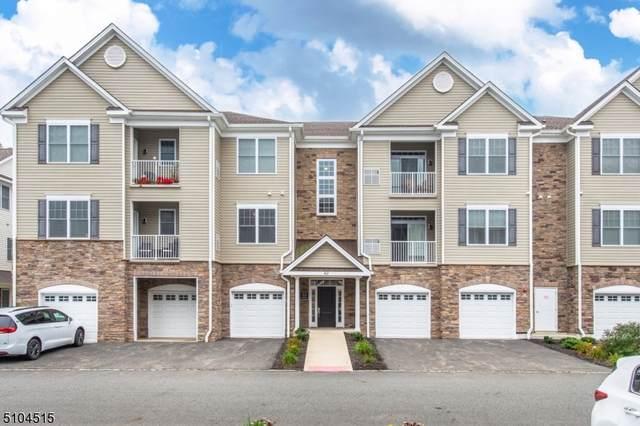 42 Elston Ct #201, Wanaque Boro, NJ 07420 (MLS #3741760) :: SR Real Estate Group