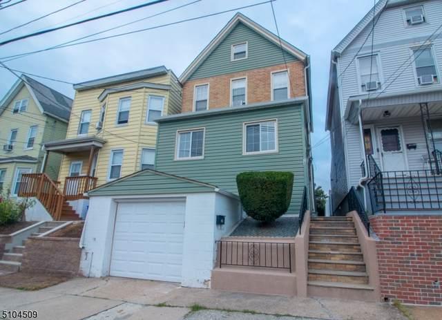 13 Wilson Ave, Kearny Town, NJ 07032 (MLS #3741761) :: Pina Nazario